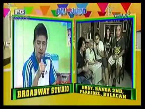 Eat bulaga pinoy henyo celebrity edition 2