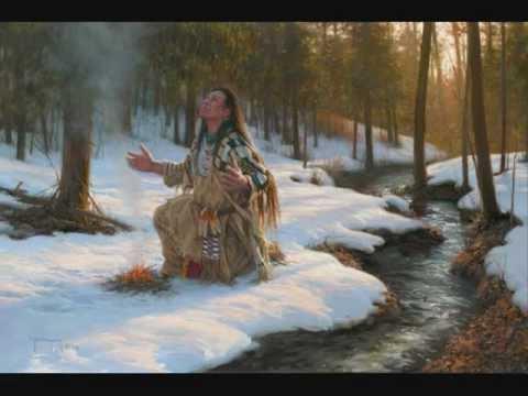 Tony Carey - ''The Cold Norh Wind''.