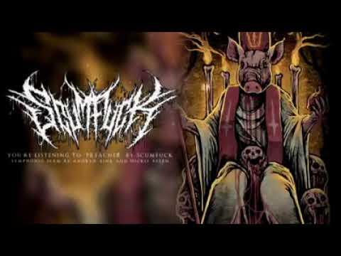 SCUMFUCK - Preacher