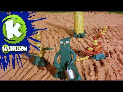Gumby  - The Fantastic Farmer