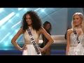 PART 10- Miss USA 2017 - Top 3 Final Look
