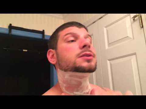 Straight Shaving And Upkeep Of A Stubble Beard, Plus Random Chat