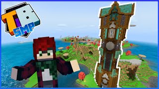 Quite the Tower! Truly Bedrock SMP | Season 2