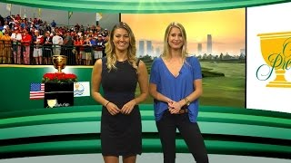 2015 Presidents Cup preview show