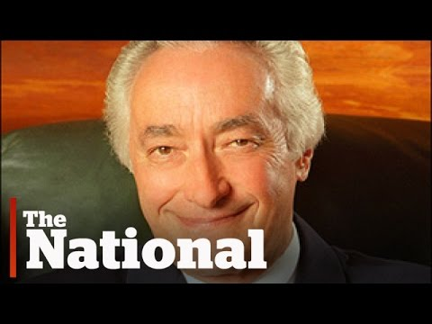 Mel Hurtig, publisher of The Canadian Encyclopedia, dead at 84 Mp3