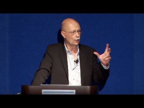 Why Statebuilding Fails with David Lake -- Osher UCSD