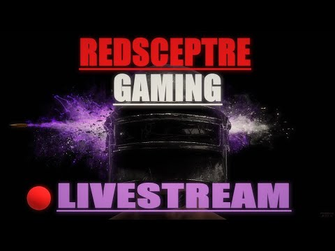 🔴PUBG MOBILE LIVE WITH REDSCEPTRE GAMING | MIDNIGHT MASTI | ROAD TO 200 SUBS | PLAY PUBG #WITME