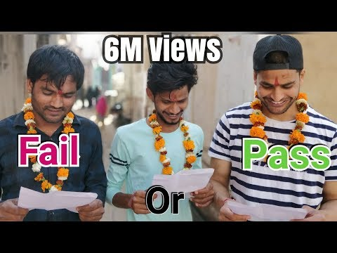 Fail Or Pass | School Life | Comedy | SANDEEP SINGH DHAKER