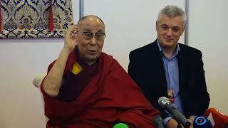 Далай-лама о духовных традициях Индии