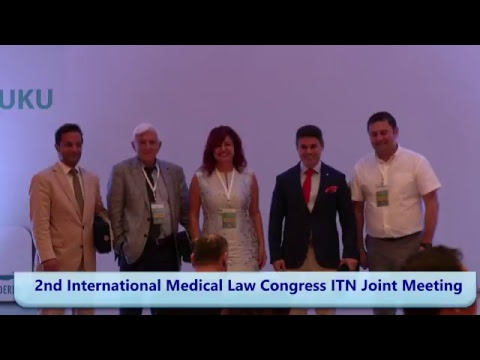 2nd International Medical Law Congress İTN Joint Meeting