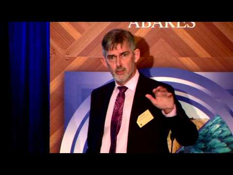 Innovation: Ric Sinclair, Forest & Wood Products Australia