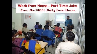 www.freshersonlinejob.com - online jobs without investment