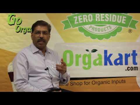 Organic farming सेंद्रिय शेतीचे पुढचे पाऊल  | Pradeep Kothawade | Agri Search India Pvt Ltd