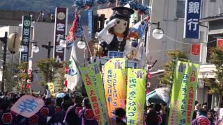 あまちゃんの岩手県でのロケ地巡りに行って来ました。 北三陸駅・観光協...