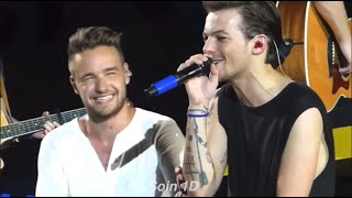 Lilo Having The Best Friendship In One Direction For 10 Minutes Straight