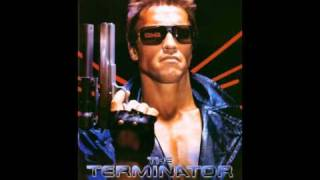 The Terminator Soundtrack - Burnin