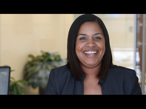 More Than Medicine | Kimberly Simmons (Assistant Director Of Marketing And Communications)
