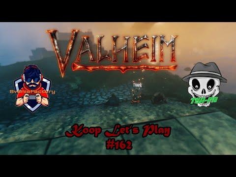 Nestsuche - Valheim Koop Let's Play 162