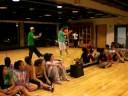 [Dance2xs UIUC] Choreography to 'Weak'