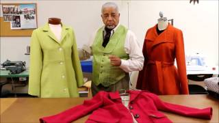 Video The Tailor and The Dressmaker Episode 4 Part 2---All About Coats!!! download MP3, 3GP, MP4, WEBM, AVI, FLV Oktober 2018