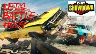Let's Battle_ Dirt Showdown #004 [Deutsch] [HD] - Hardi, Br4mm3n & Piet