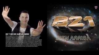 BANDA XXI BIEN ARRIBA CD ENTERO COMPLETO NOVIEMBRE 2014