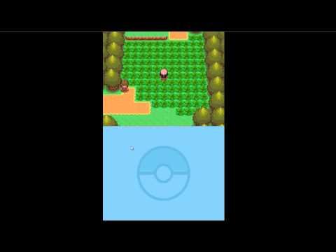 Pokémon Perle: Episode 2. Féli-cité, mais quel heure est t'il ?