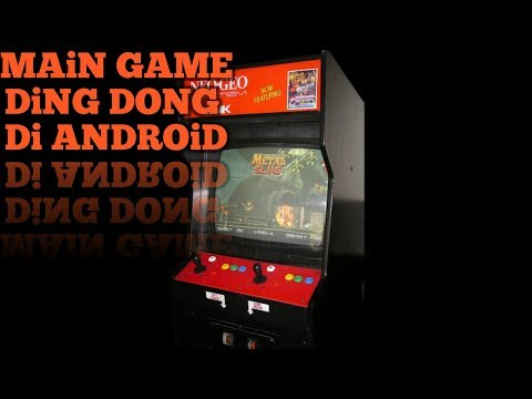 Cara Download Dan Install Game DiNG DONG Di Android + Link Download