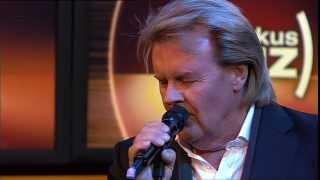 """Howard Carpendale singt bei Markus Lanz am 23. Oktober """"Lass uns innehalten""""."""