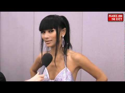 Bai Ling interview - The Crow, Crank 2, Wild Wild West, Lost, Entourage, Star Wars, Lost, Entourage