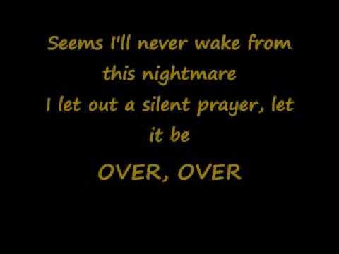 Walk Away - Christina Aguilera lyrics.wmv
