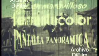 """DiFilm - Trailer del film """"El Ultimo Perro"""" (1956)"""