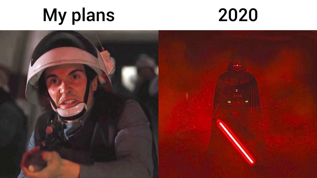 Star Wars Memes 57 Youtube