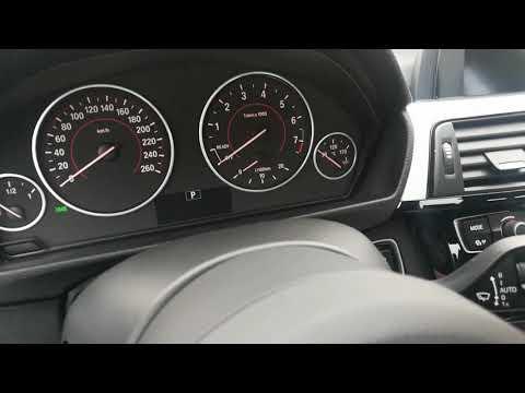 """Недостатки BMW F30. """"Потрясающе, идиотизм"""". Валящий Урал."""