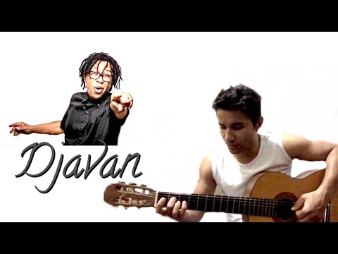 musica correnteza djavan