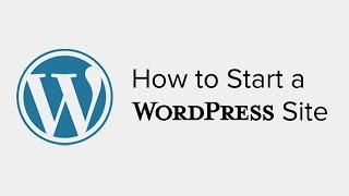 Video How to Start a WordPress Site in Less than 10 Minutes (Step by Step) download MP3, 3GP, MP4, WEBM, AVI, FLV Agustus 2018