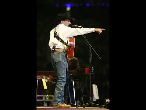George Strait   Chill Of An Early Fall