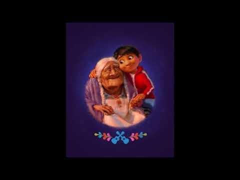Anthony Gonzalez & Ana Ofelia Murguí - Remember Me (Reunion)
