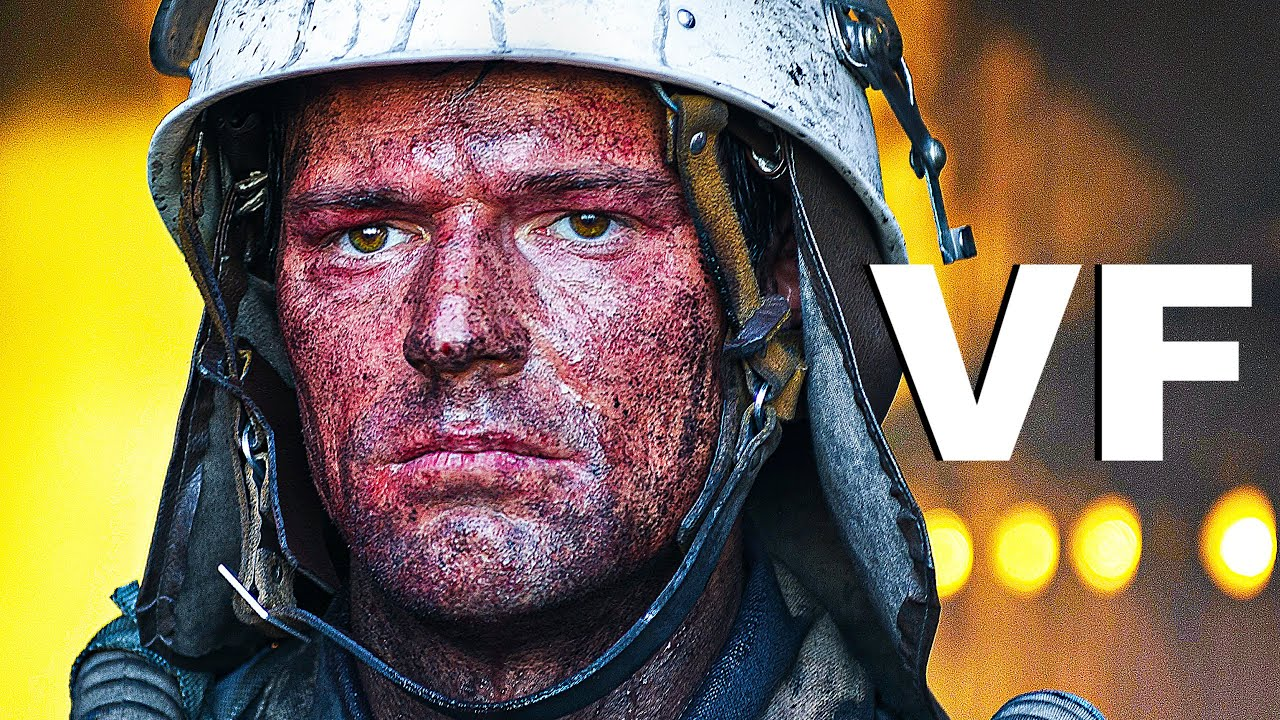 Download CHERNOBYL UNDER FIRE Bande Annonce VF (2021)
