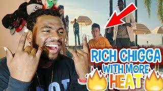 Video RICH CHIGGA CHAOS REACTION!!! 🔥🔥🔥 download MP3, 3GP, MP4, WEBM, AVI, FLV Agustus 2018