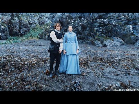 Outlander | You'll Never Escape