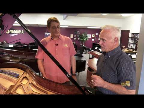 Carpenters Music World as Seen on Nevada Business Chronicles