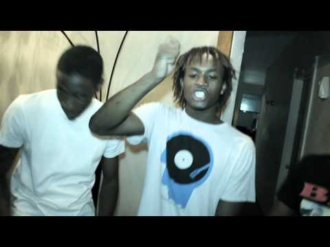 liljay #00 How U Aint No/shot by @onetrey_thereal