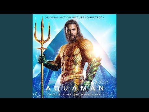 Ocean to Ocean (From Aquaman: Original Motion Picture Soundtrack)