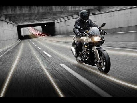 Aamir Riding Bmw K 1300 R For Dhoom 3 Youtube