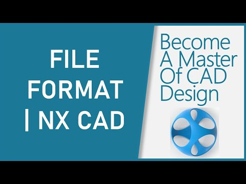 NX file format
