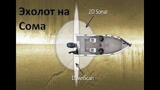 видео Что такое квок на сома: когда и как ловить сома с помощью квока. Техника правильного квочения