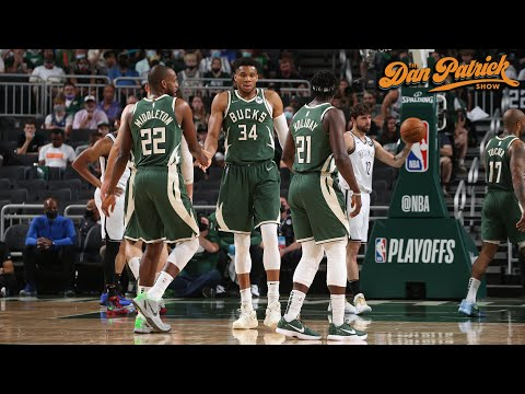 """""""This Is The Chance For Milwaukee To Win The Series"""" - Reggie Miller 