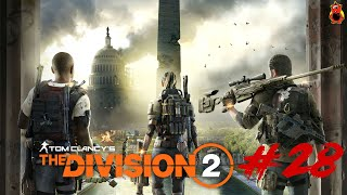 The Division 2 Gameplay 28 Federal Emergency Bunker