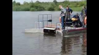 Плавающая технологическая платформа ПТП-1-НС(, 2013-05-15T08:50:13.000Z)